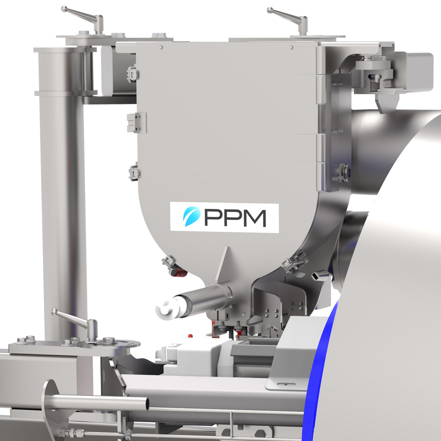 PPM Technologies - innovate: PPM offers the latest technology