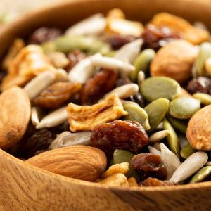 PPM Technologies - solutions and applications for nuts - photo