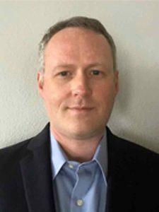PPM executive team: Eric Doern - VP, Engineering