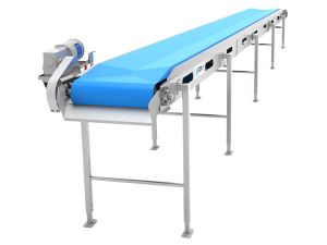 PPM Technologies - flat straight conveying belt