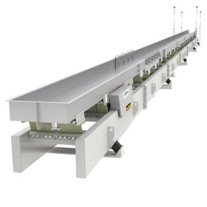 PPM Technologies - BL, conveying