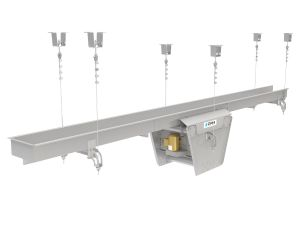 PPM Technologies - Modular SD, conveying