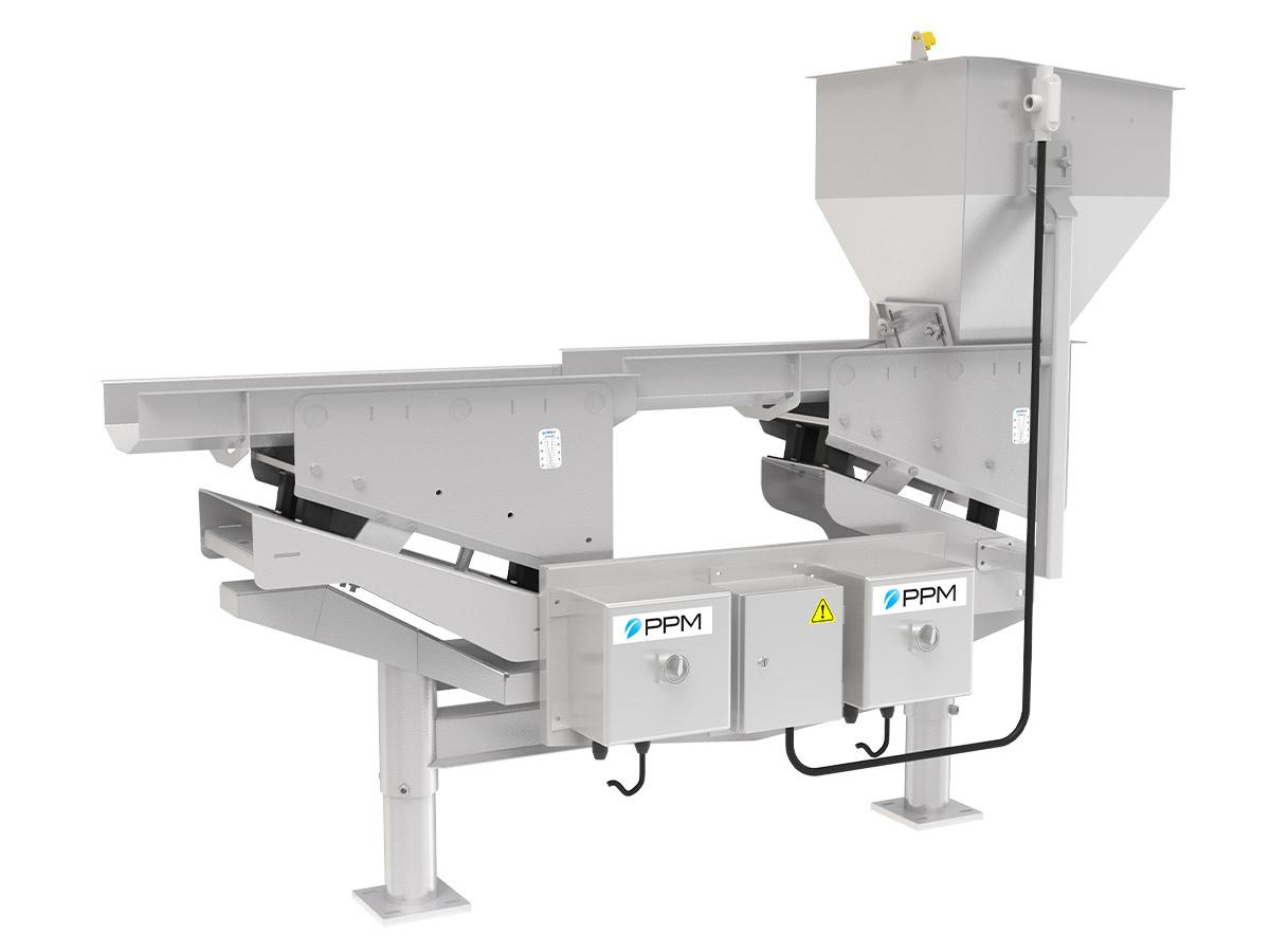 PPM Technologies - Libra large hopper