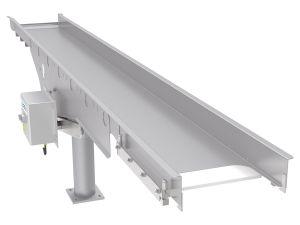 PPM Technologies - VF Premier slide gate, detail photo