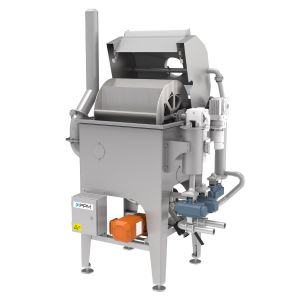 PPM Technologies - Gas Rotary Fryer