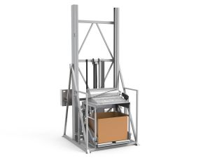 PPM Technologies - tote dumper, material handling