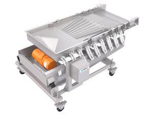 PPM Technologies - Ultra aligner, material handling