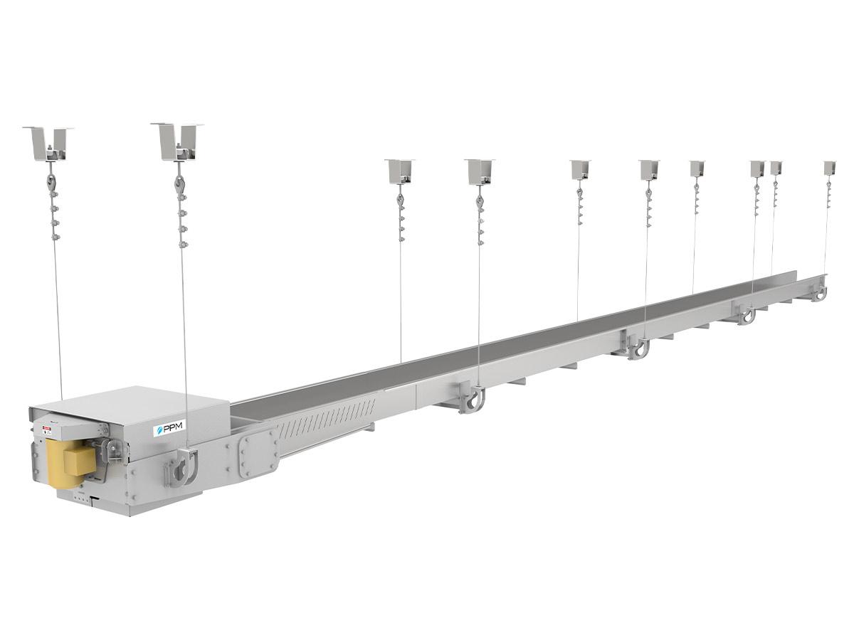 PPM Technologies - SD Conveyor