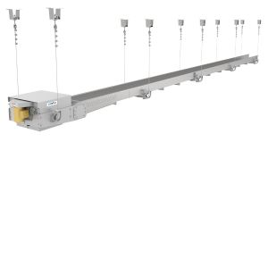 PPM Technologies - SD Conveyor conveying