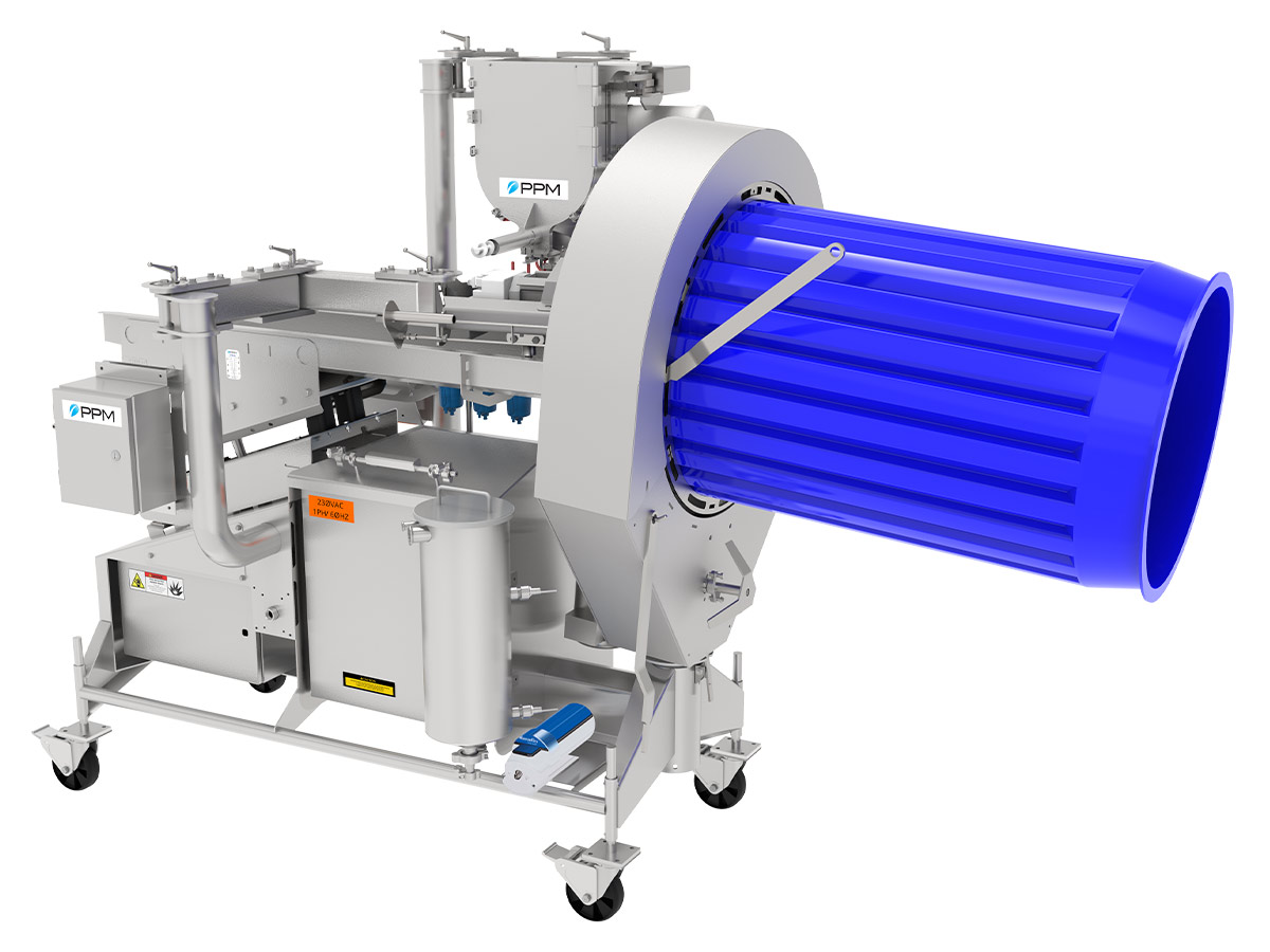 PPM Technologies - FlavorWright All-in-One