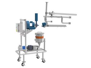 PPM Technologies - seasoning with continuous oil applicator