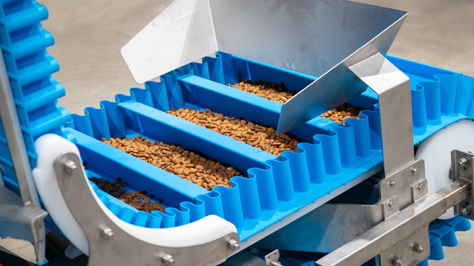 PPM Technologies - Material Handling