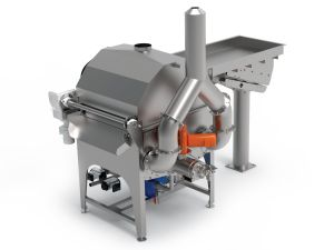 PPM Technologies - Frying with gas heating option