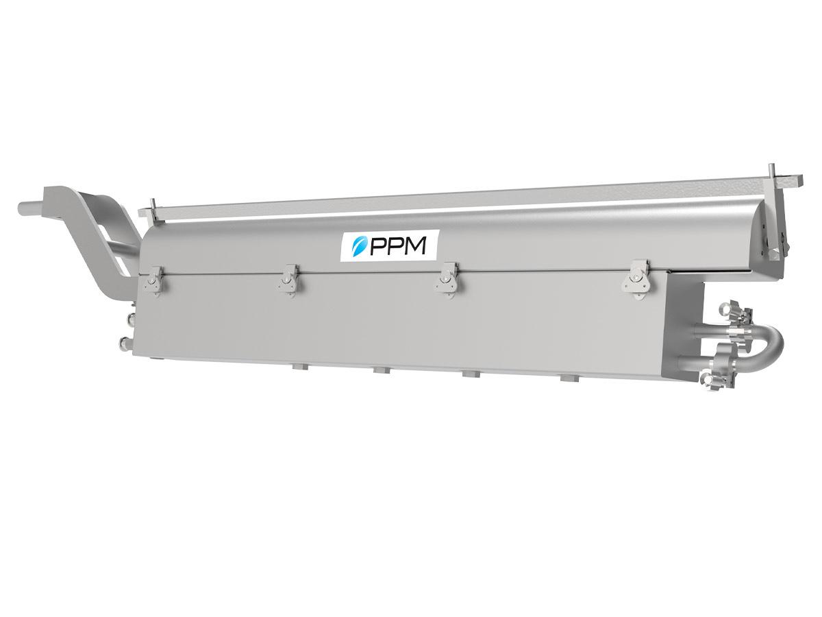 PPM Technologies - slurry manifold