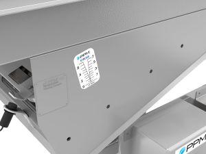 PPM Technologies - VF Premier stroke indicator detail photo