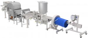 PPM Technologies - Rotary Frying Line